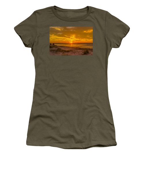 Dawn Arrives Women's T-Shirt (Athletic Fit)