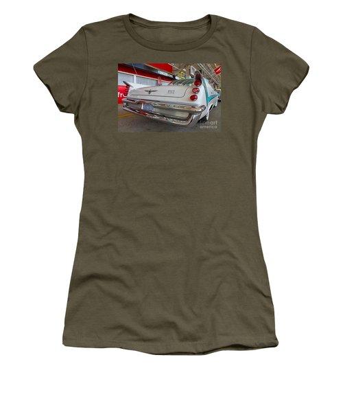 Delightful Delovely Desoto 1 Women's T-Shirt