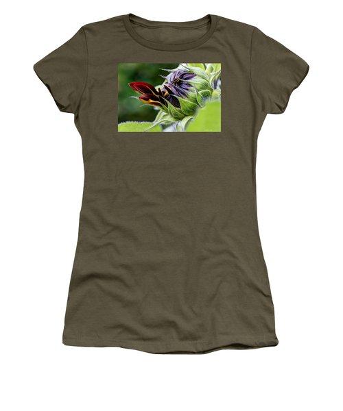 Demure Women's T-Shirt