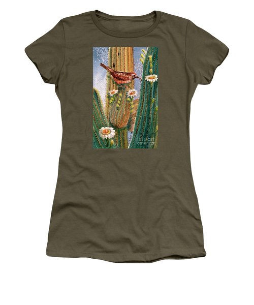 Desert Gems Women's T-Shirt