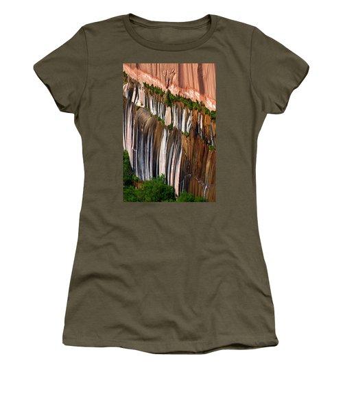 Desert Varnish Women's T-Shirt