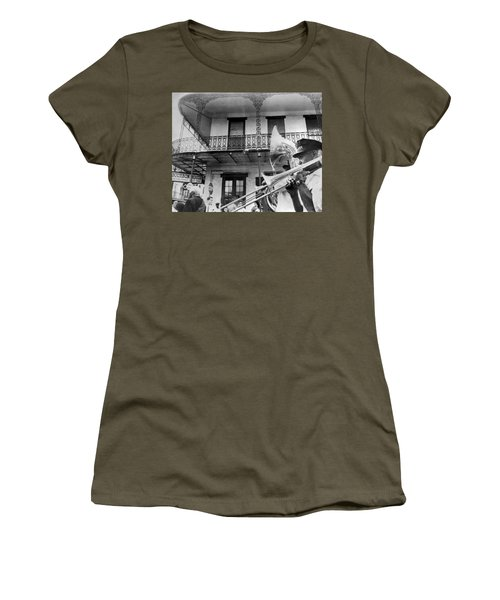 Dirge For Bourbon House Women's T-Shirt