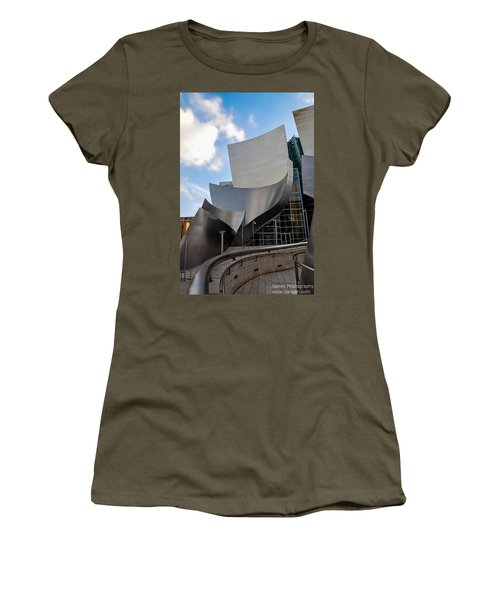 Disney Hall Women's T-Shirt