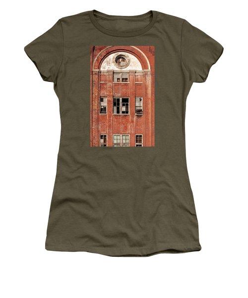 Dixie Beer Headquarters Women's T-Shirt
