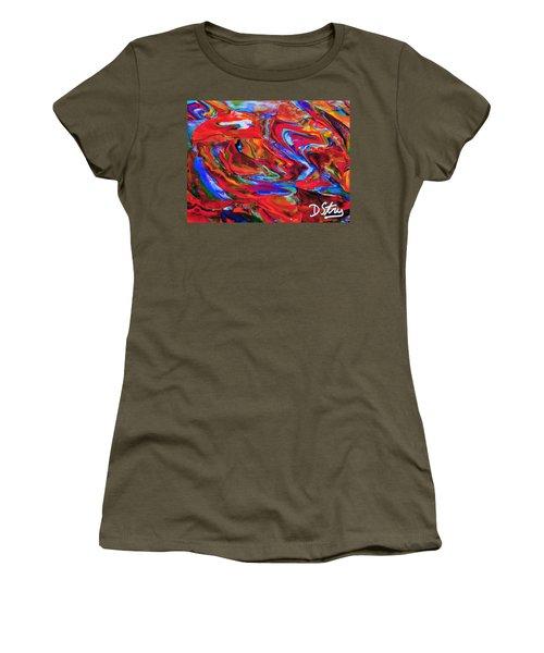 Dogonit Women's T-Shirt