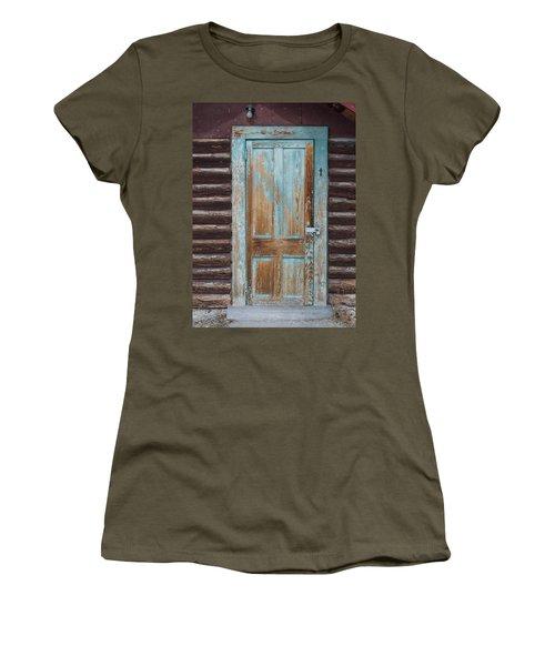 Door One Women's T-Shirt