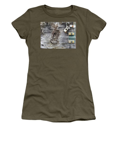 Doorbells Women's T-Shirt