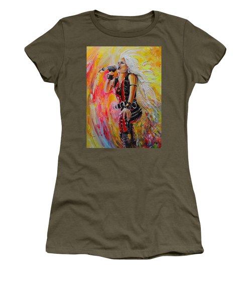 Doro Pesch Women's T-Shirt