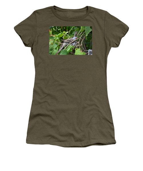 Dove Women's T-Shirt