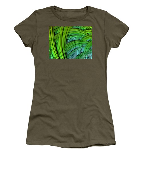 Dragon Skin Women's T-Shirt