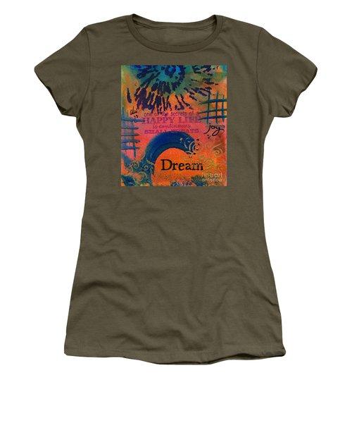 Dreams Of Joy Women's T-Shirt