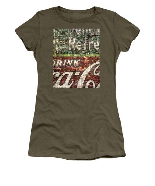 Drink Coca-cola 1 Women's T-Shirt