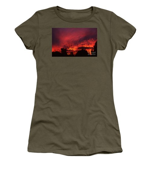 Dundee Sunset Women's T-Shirt