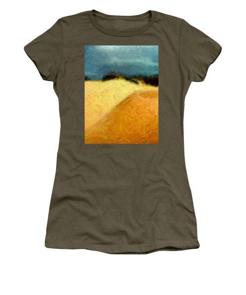 Dunes 1 Women's T-Shirt