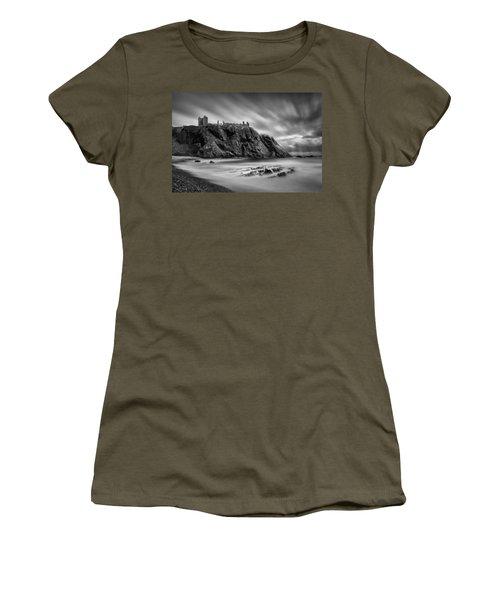 Dunnottar Castle 2 Women's T-Shirt