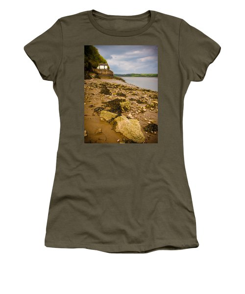 Dylan Thomas House Women's T-Shirt