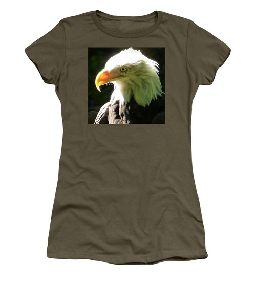 Eagle Women's T-Shirt
