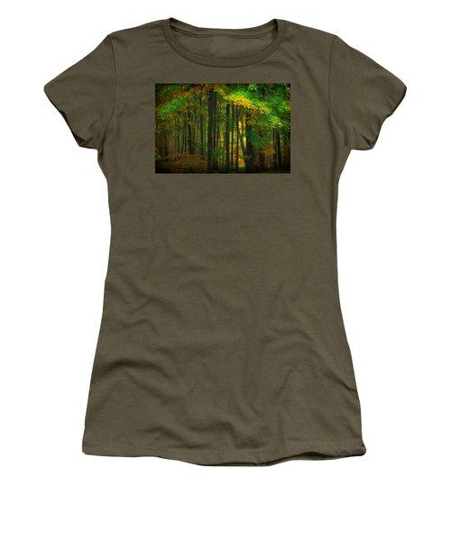 Early Fall 4 Women's T-Shirt