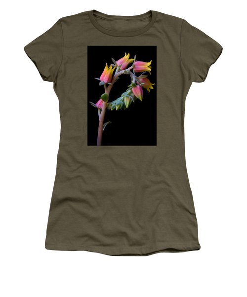 Echeveria Women's T-Shirt