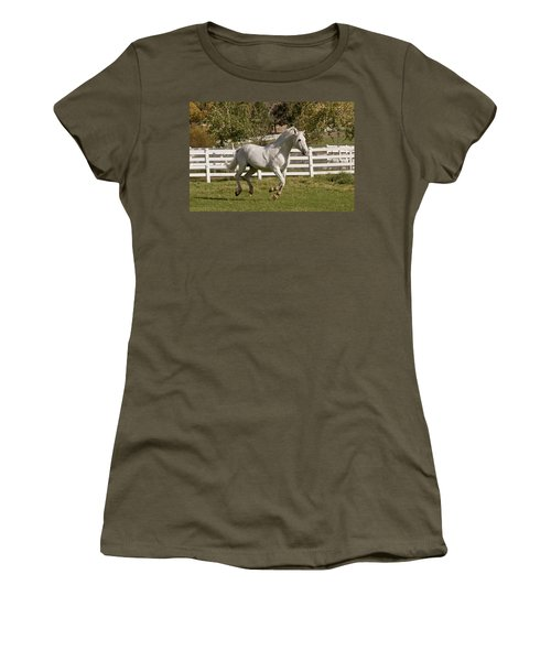 Effortless Gait Women's T-Shirt