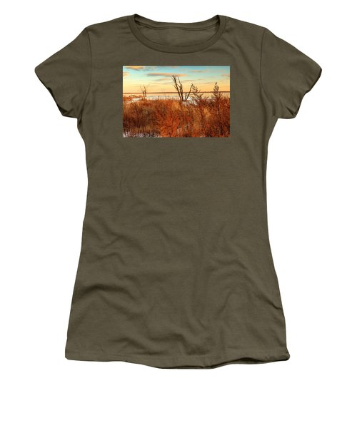 Emiquon Women's T-Shirt