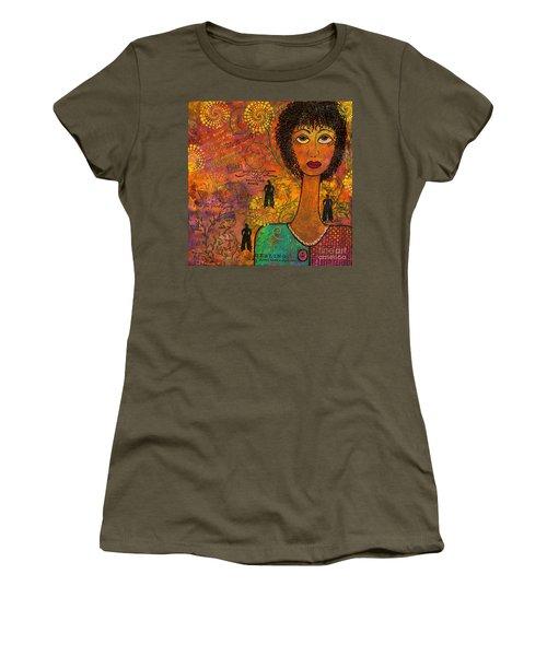 Emotional Truth Women's T-Shirt