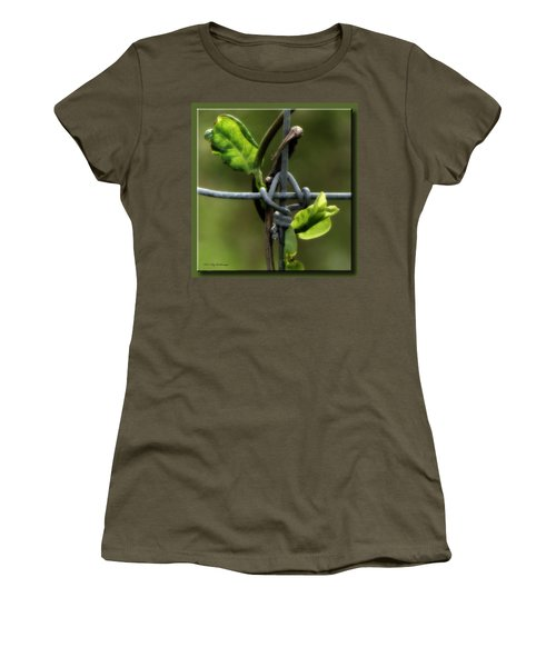 Entwined Women's T-Shirt