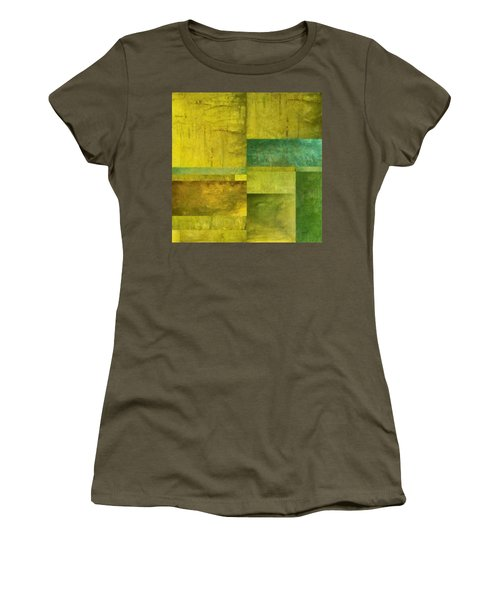 Essence Of Green Women's T-Shirt