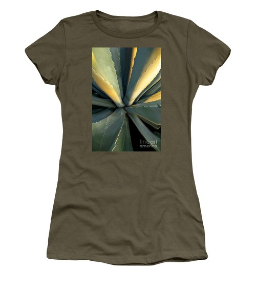 Evening Agave Women's T-Shirt