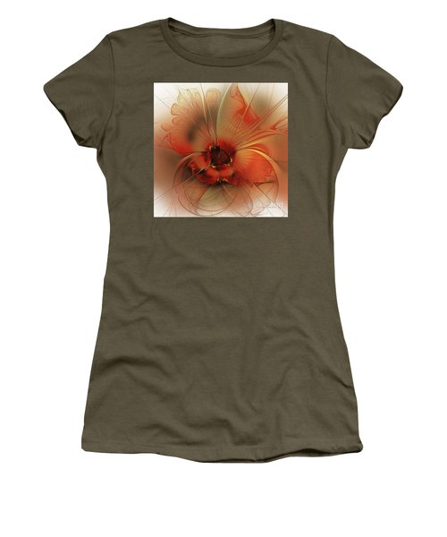 Evening Queen Women's T-Shirt