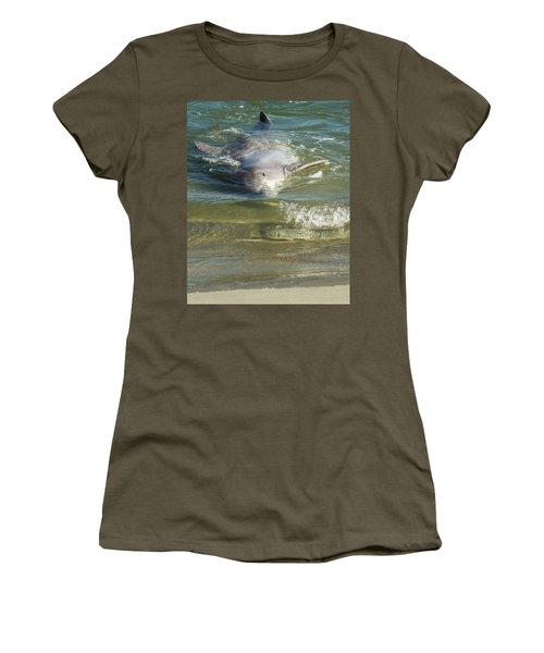 Eye Spy Women's T-Shirt