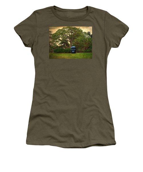 Miami Fairchild Gardens Women's T-Shirt