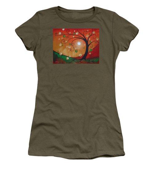 Fairy Tree Women's T-Shirt