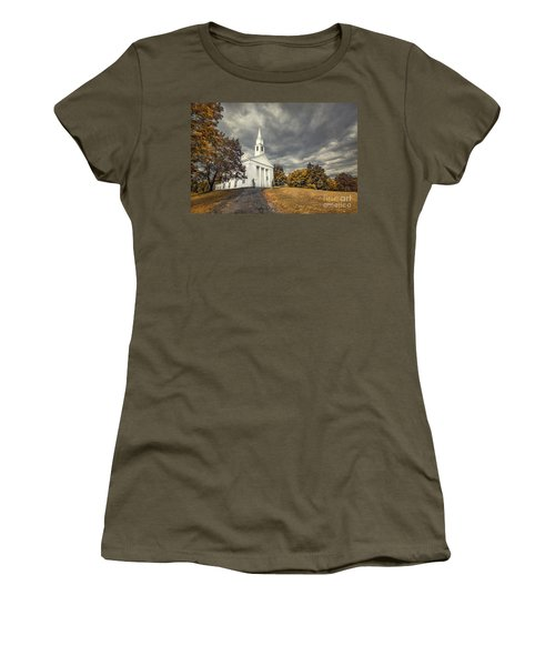 Faith Embrace Women's T-Shirt