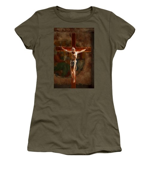 Faith Hope Love Women's T-Shirt