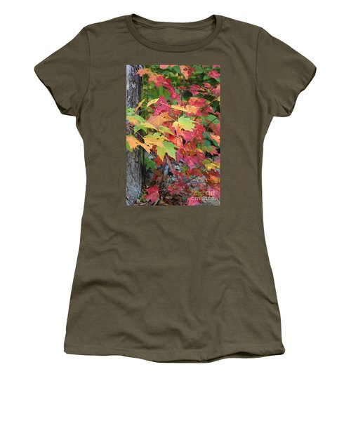Fall Is Here Women's T-Shirt