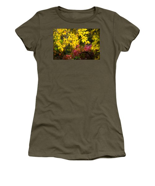 Fall Medley Women's T-Shirt