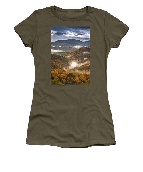Fall Ridges Women's T-Shirt
