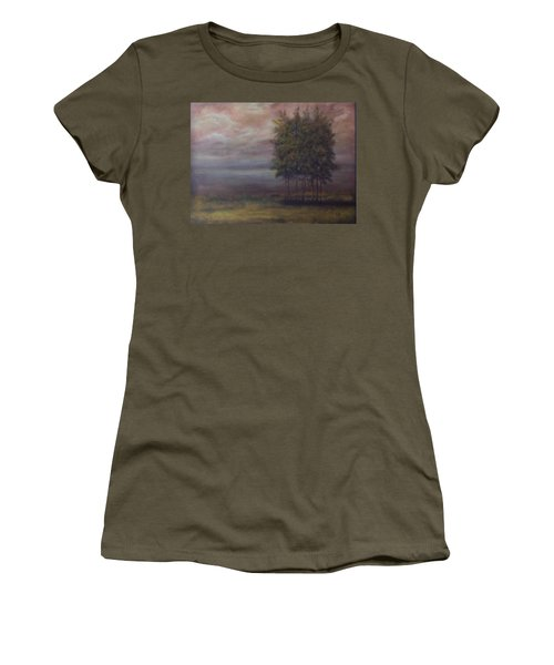 Family Of Trees Women's T-Shirt