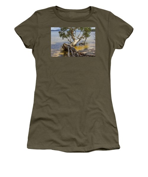 Farewell Women's T-Shirt