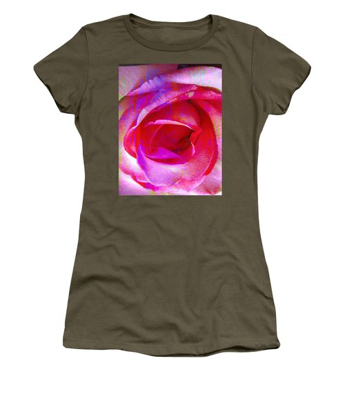 Feelings Women's T-Shirt
