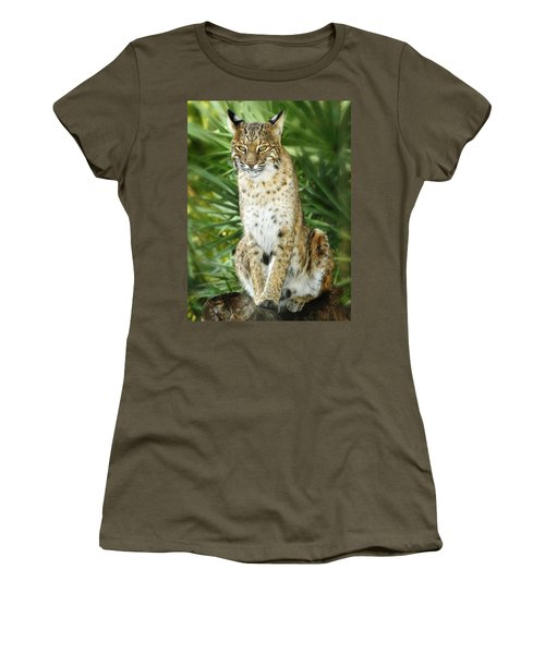 Felix Women's T-Shirt (Athletic Fit)