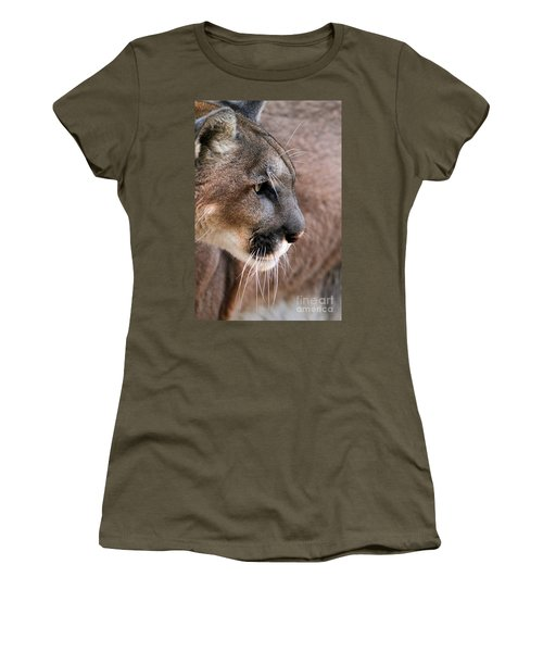 Fierce Women's T-Shirt