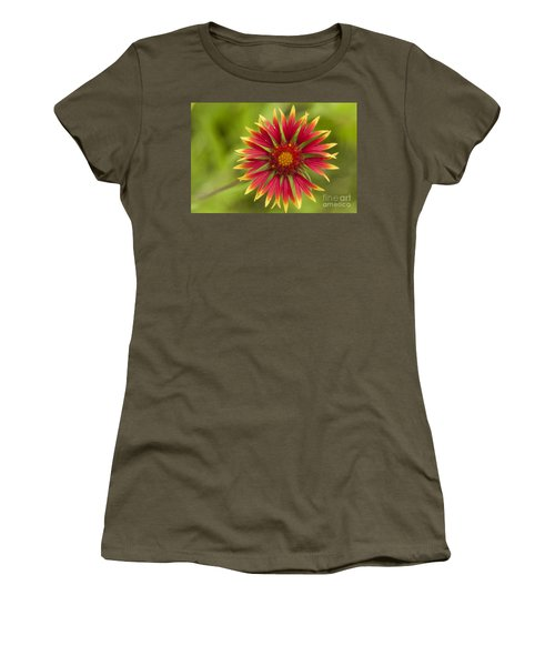 Firewheel Women's T-Shirt