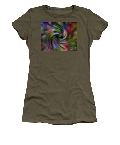 Flower Car Women's T-Shirt
