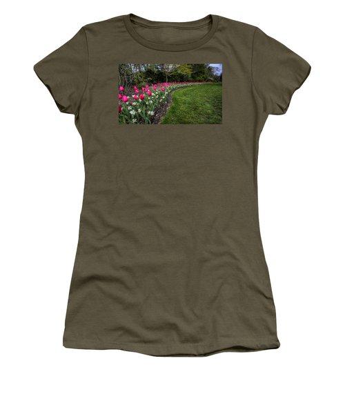 Flowers Of Spring Women's T-Shirt