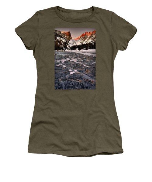 Flozen Dreams Women's T-Shirt