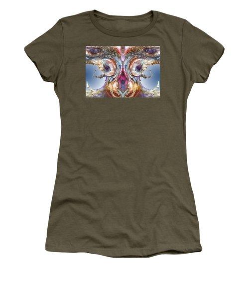 Fomorii Incubator Remix Women's T-Shirt