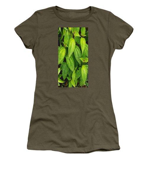 Forever Green Women's T-Shirt