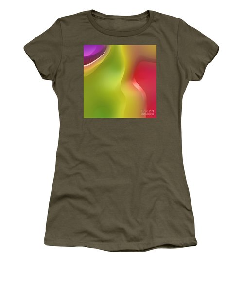 Formes Lascives - 430c02 Women's T-Shirt